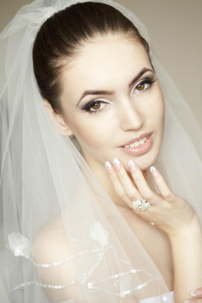 8 главных ошибок в макияже невест