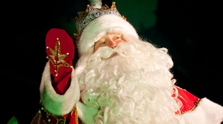 новогодняя елка для детей москва 2013