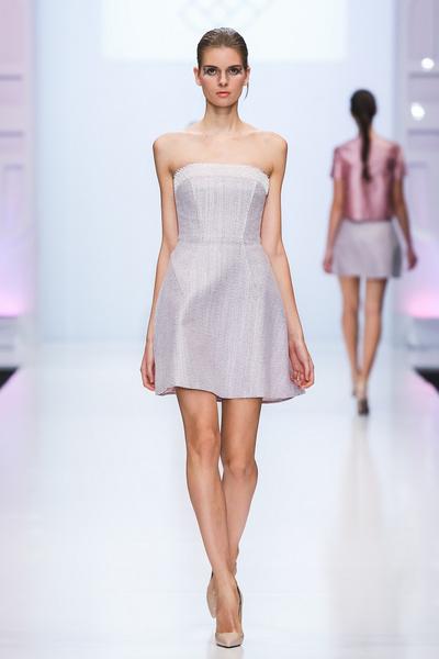 Неделя моды в Москве: обзор коллекций | галерея [4] фото [2]
