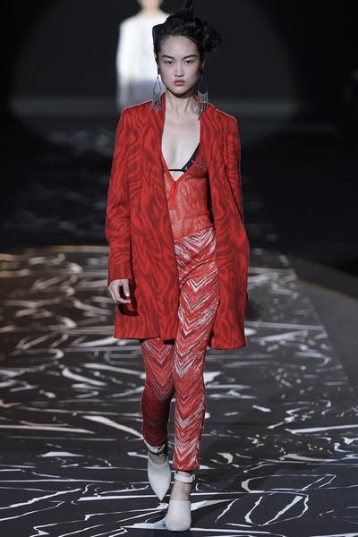 Неделя моды в Милане: 1 марта | галерея [4] фото [3]