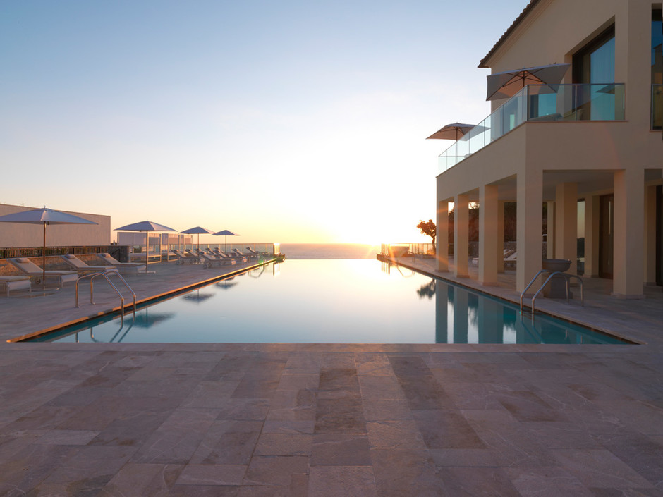 Jumeirah Port Soller Hotel & Spa (Майорка)