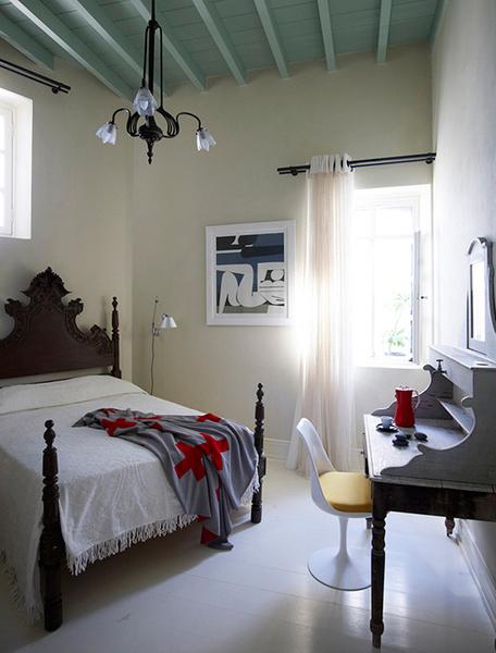 Средиземноморский стиль в интерьере: декор, советы | галерея [5] фото [4]
