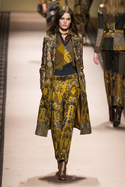 Неделя моды в Милане: 27 февраля | галерея [4] фото [16]