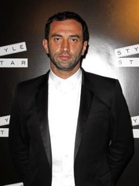 Рикардо Тиши перешел в Dior