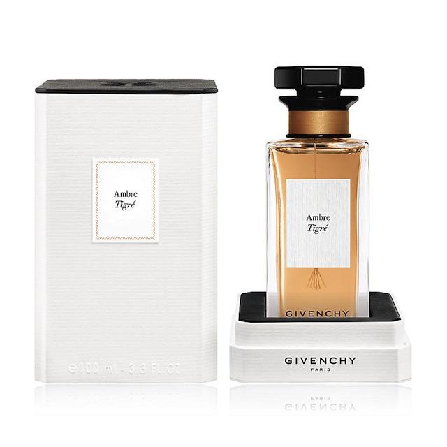 Парфюмерная линия L'Atelier de Givenchy
