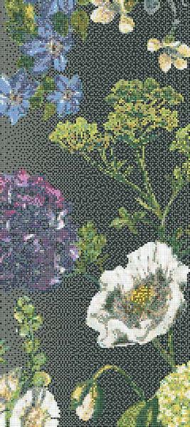 Компания Bisazza представила коллекцию мозаики от Триши Гилд | галерея [1] фото [6]