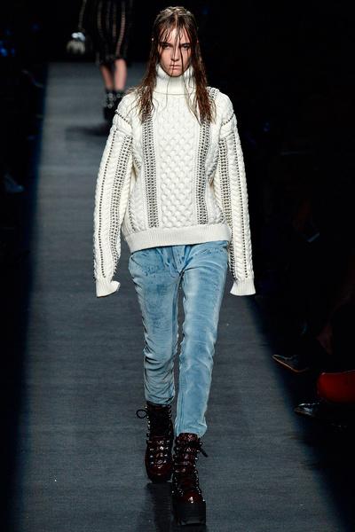 От первого лица: редактор моды ELLE о взлетах и провалах на Неделе Моды в Нью-Йорке | галерея [1] фото [3]