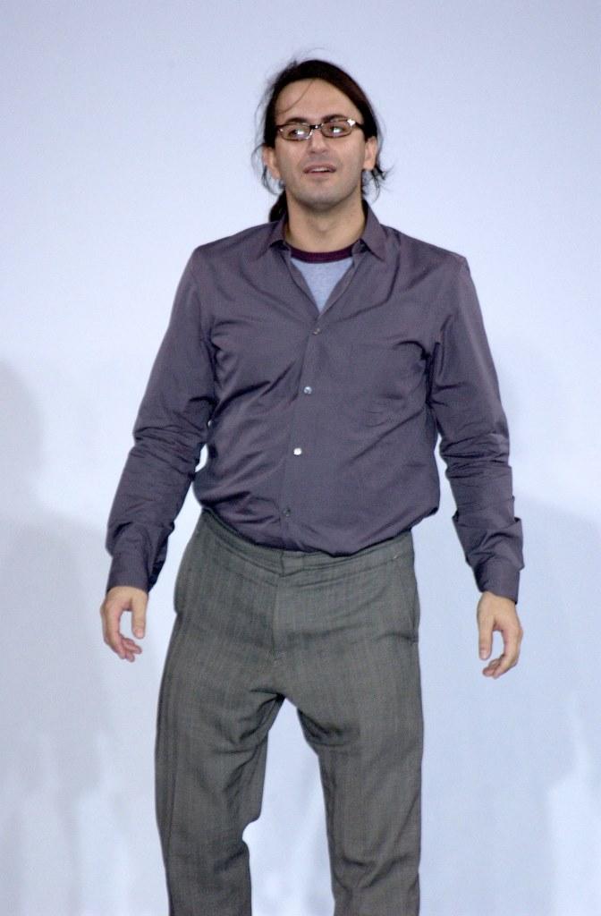 Марк Джейкобс