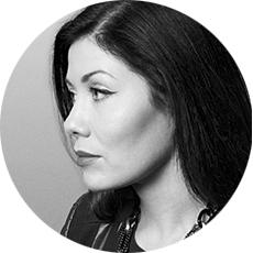 Екатерина Понамарева, ведущий визажист MAC в России и СНГ