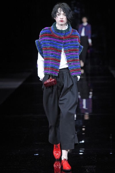 Неделя моды в Милане: 27 февраля | галерея [1] фото [4]