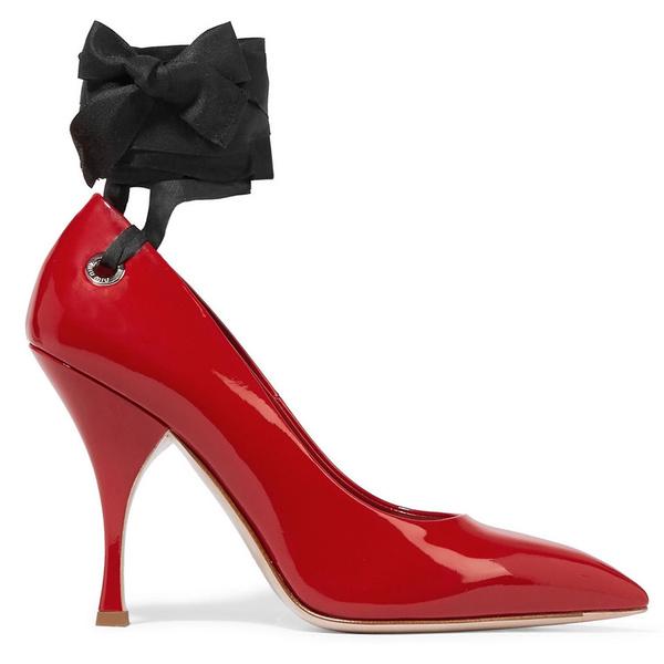 Модные туфли | галерея [1] фото [3]