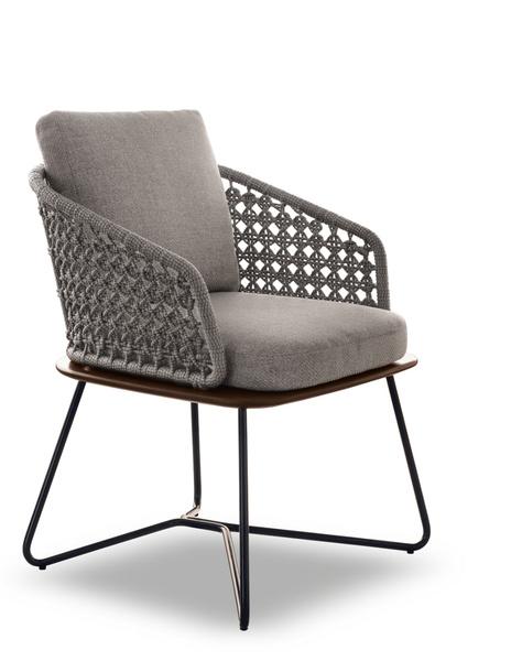 Outdoor коллекция мебели Rivera от фабрики Minotti | галерея [1] фото [4]