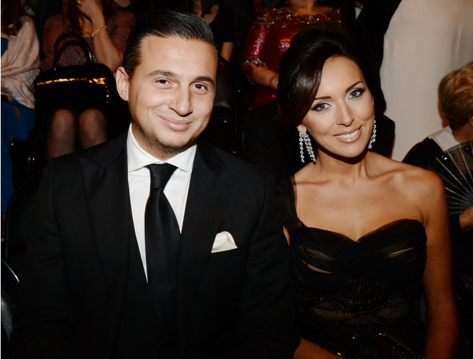 Ян Абрамов и Алсу