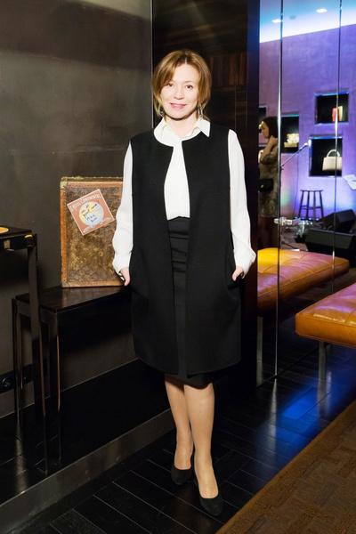 Гости музыкального вечера Сати Спиваковой и Louis Vuitton | галерея [1] фото [3]