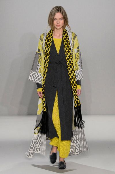 Неделя моды в Лондоне: 22 февраля | галерея [2] фото [16]