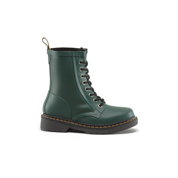 Шире шаг: модная резиновая обувь | галерея [1] фото [16]