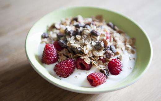фруктово-йогуртовая диета
