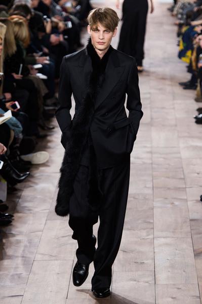 Показ Michael Kors на Неделе моды в Нью-Йорке | галерея [1] фото [5]