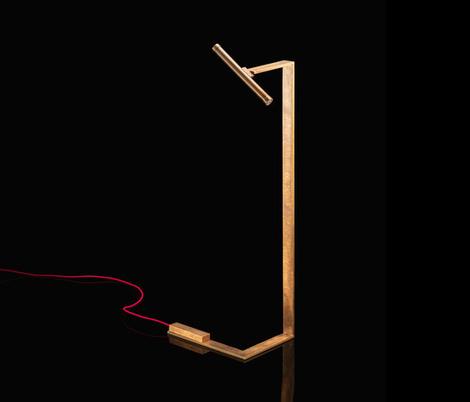 Мебель и светильники марки Henge | галерея [1] фото [5]