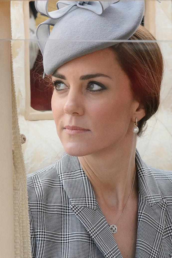 Кейт Миддлтон
