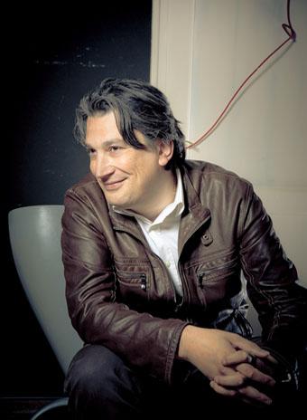 Микеле Маркон, дизайнер