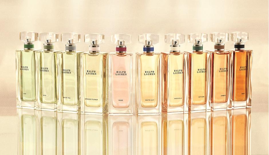 Ralph Lauren, коллекция Collection Fragrances