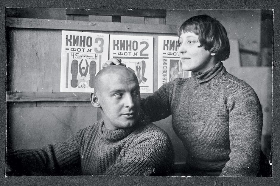 Александр Родченк
