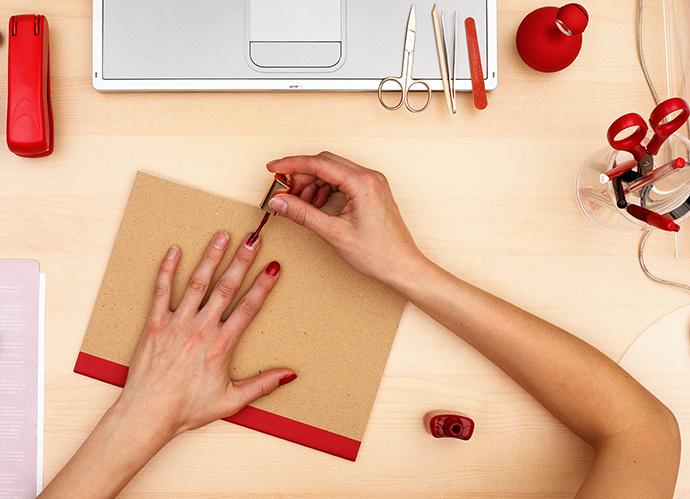 Правила ухода за ногтями и кутикулой