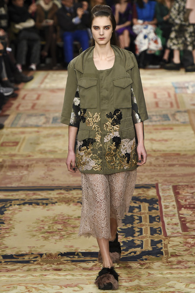 Неделя моды в Милане: день четвертый | галерея [4] фото [1]
