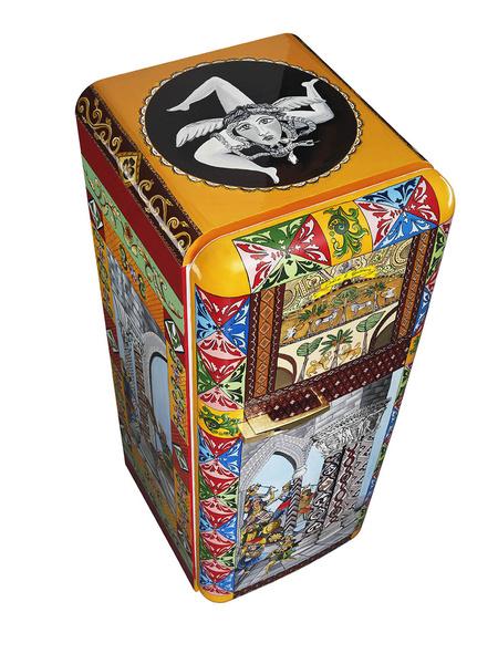 Сенсация: Холодильники от Dolce & Gabbana и Smeg | галерея [1] фото [3]