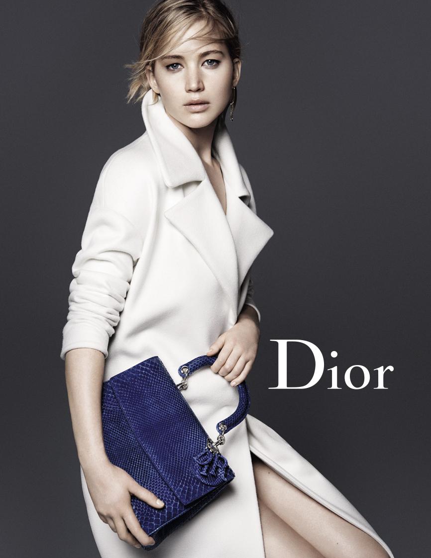 Новая коллекция сумок от Christian Dior: фото 2015