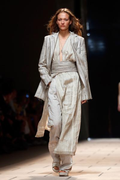 Неделя моды в Милане: день пятый | галерея [2] фото [5]