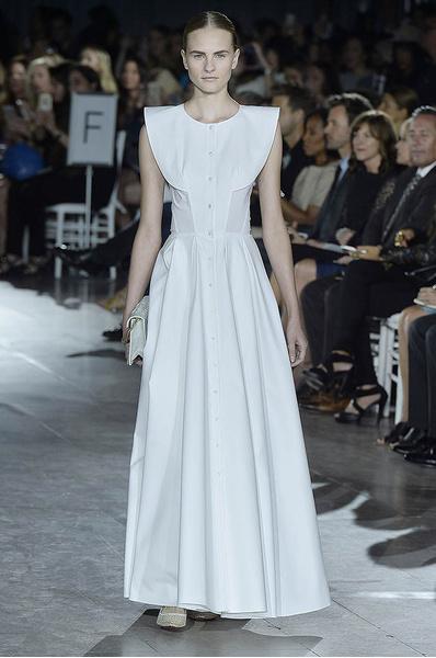 Неделя моды в Нью-Йорке 2015: день седьмой   галерея [4] фото [7]