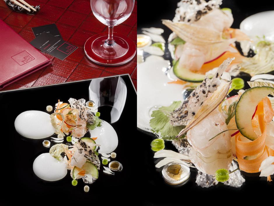 В питерском отеле Four Seasons пройдет Парфюмерный ужин