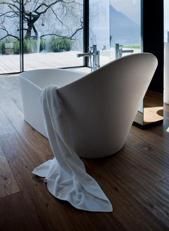 ELLE Decoration и Laufen объявляют конкурс для архитекторов и дизайнеров