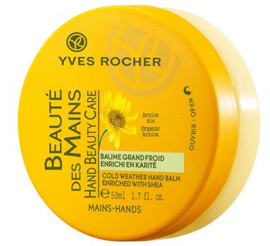 Yves Rocher Hand Beauty Care