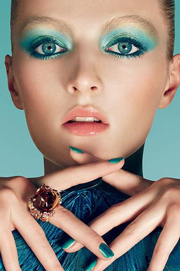 Рекламная кампания Dior 2013