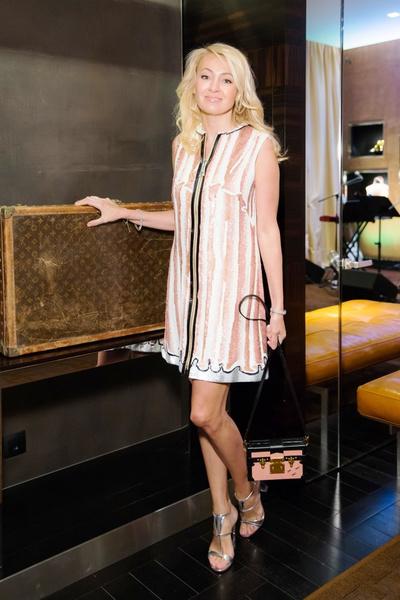 Гости музыкального вечера Сати Спиваковой и Louis Vuitton | галерея [1] фото [1]