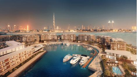 Bvlgari представила проект резиденций в Дубае | галерея [1] фото [10]