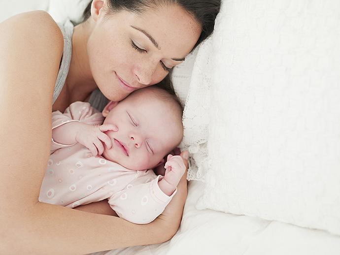 3. Когда отучить ребенка от совместного сна в кровати?