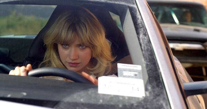 Кино недели: «Need for speed: Жажда скорости»