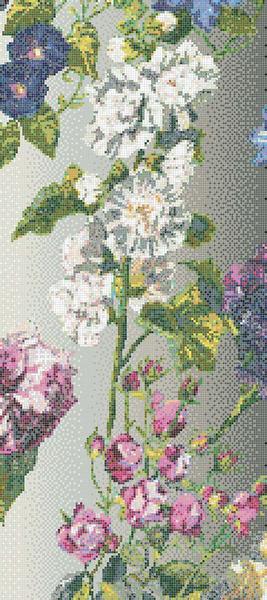 Компания Bisazza представила коллекцию мозаики от Триши Гилд | галерея [1] фото [7]