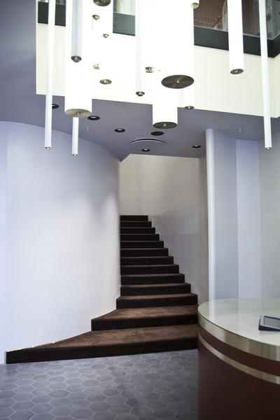 Дизайнеры Dimore Studio оформили бутик By Malene Birger   галерея [1] фото [2]
