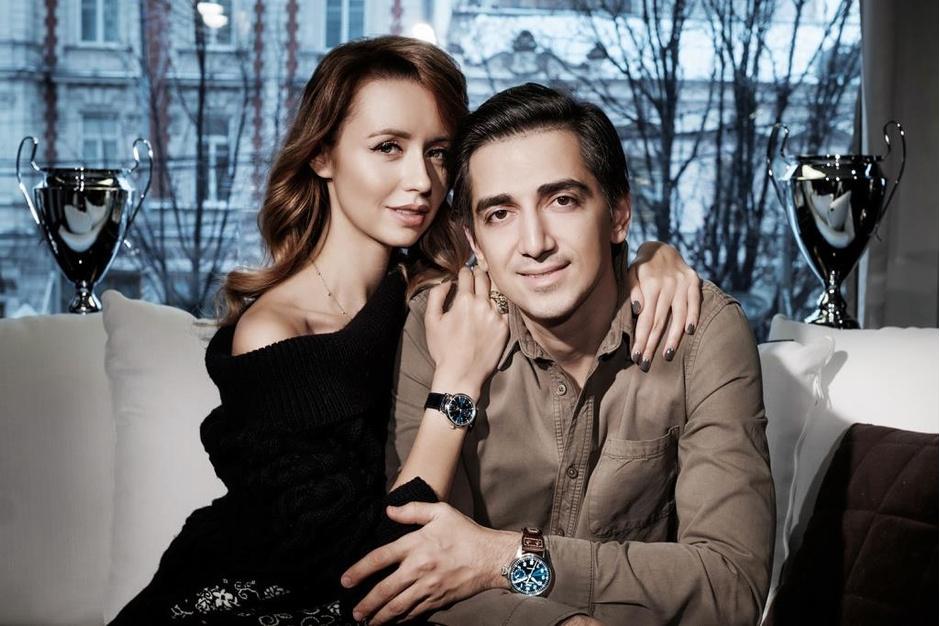 Следуй за временем: авторы проекта #FollowMeTo стали амбассадорами марки часов