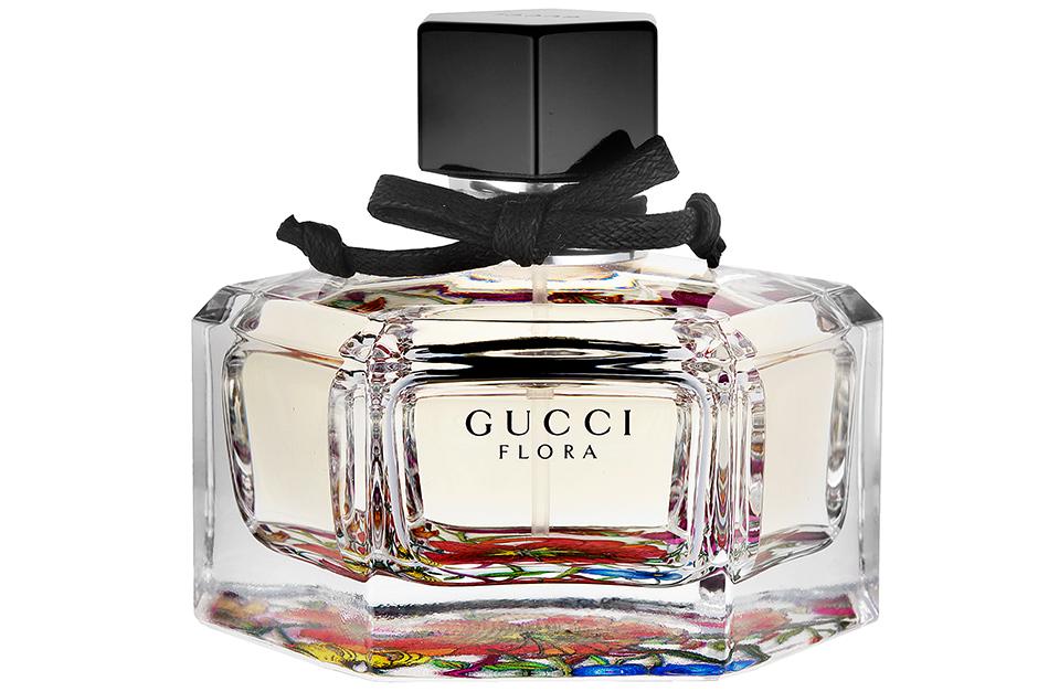 Flora, Gucci