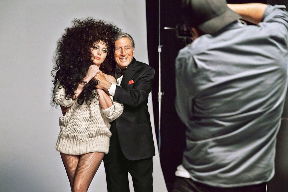 Леди Гага: фото 2014