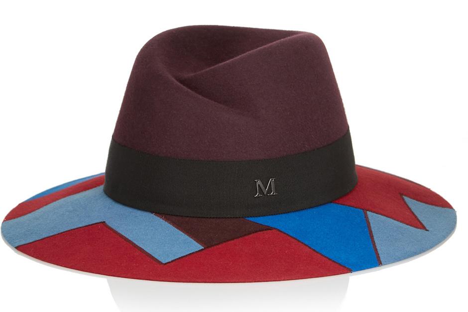 Шляпа, Maison Michael, 64 739 руб.