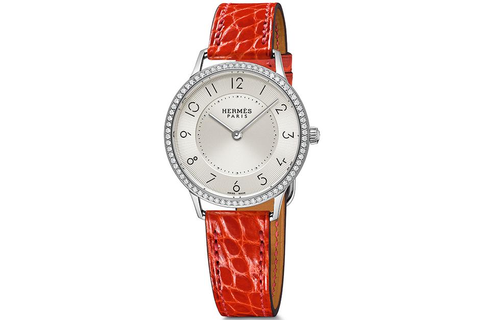 Часы Slim D'Hermès