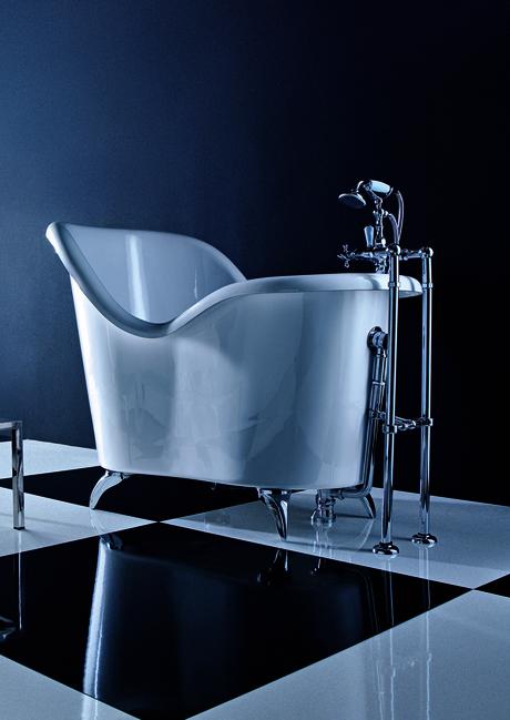 ванна Moulin, Gruppo Tre Esse, www.gruppotres.it
