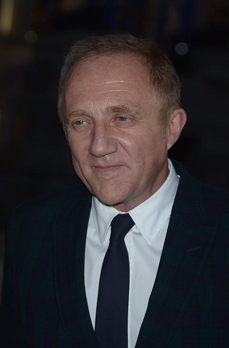 Франсуа-Анри Пино